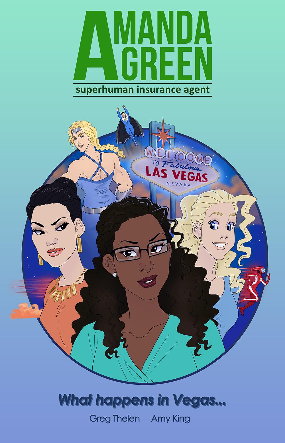 What Happens in Vegas…